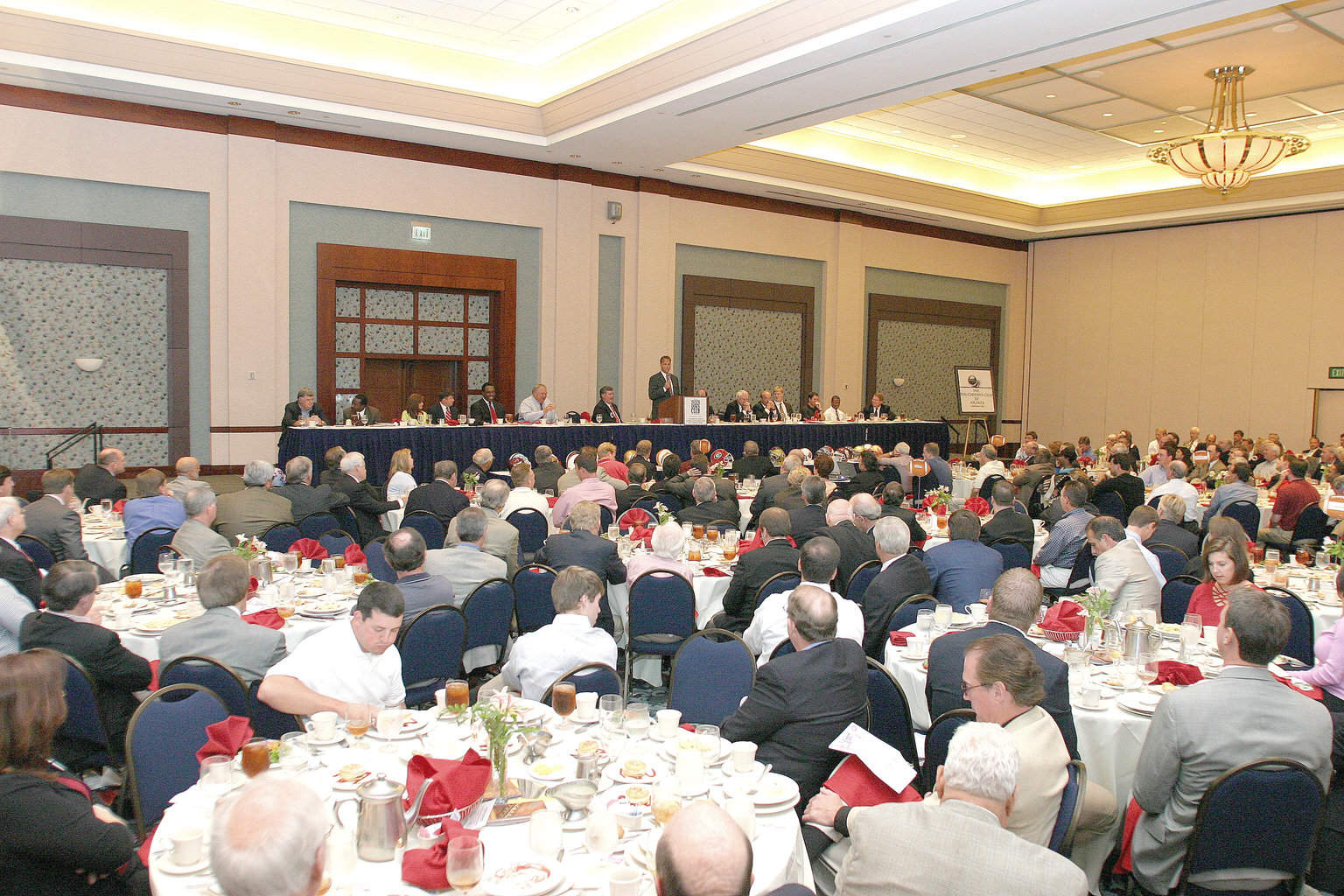 9-20-04 CMR addressing the TCA