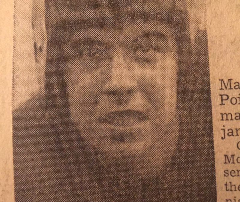 Jimmy Van Buren