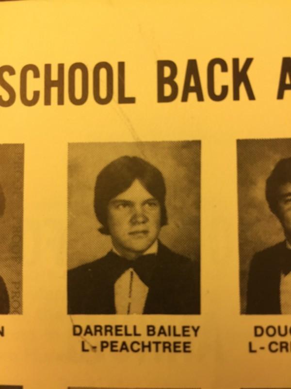 Darrell Bailey
