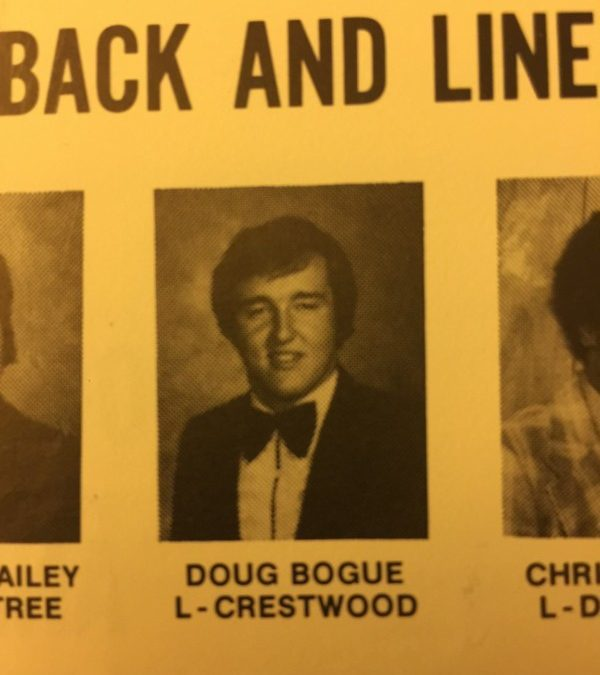 Doug Bogue