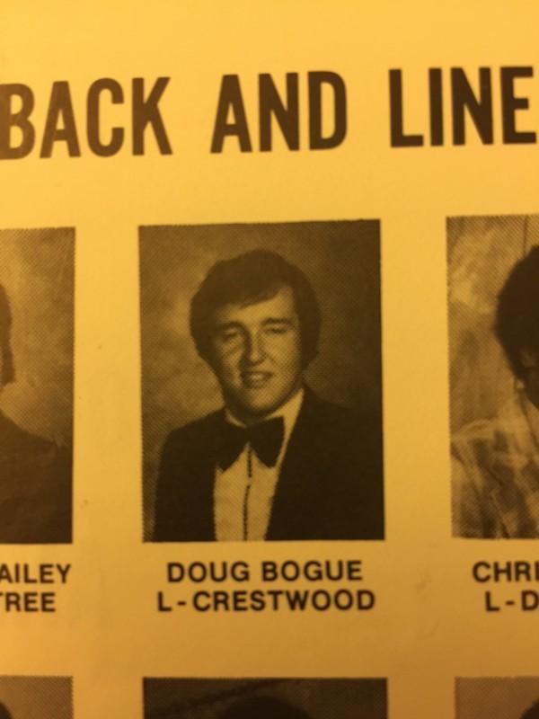 Doug Bogue