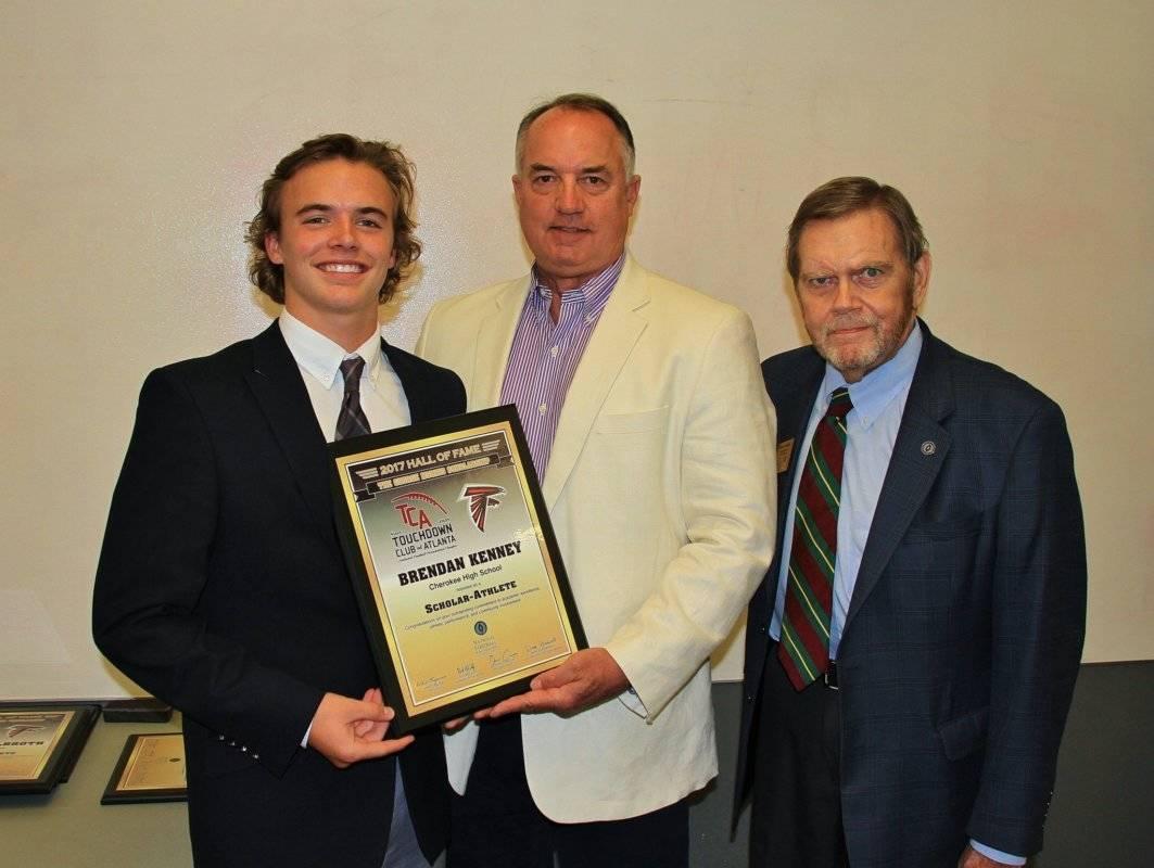 Scholar-Ath 2 - NFF Awards - 5-10-17 - Rob Saye Copyright