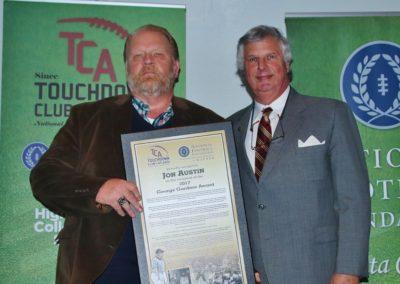 Gardner Award - TCA Awards - 1-25-18 - Rob Saye Copyright